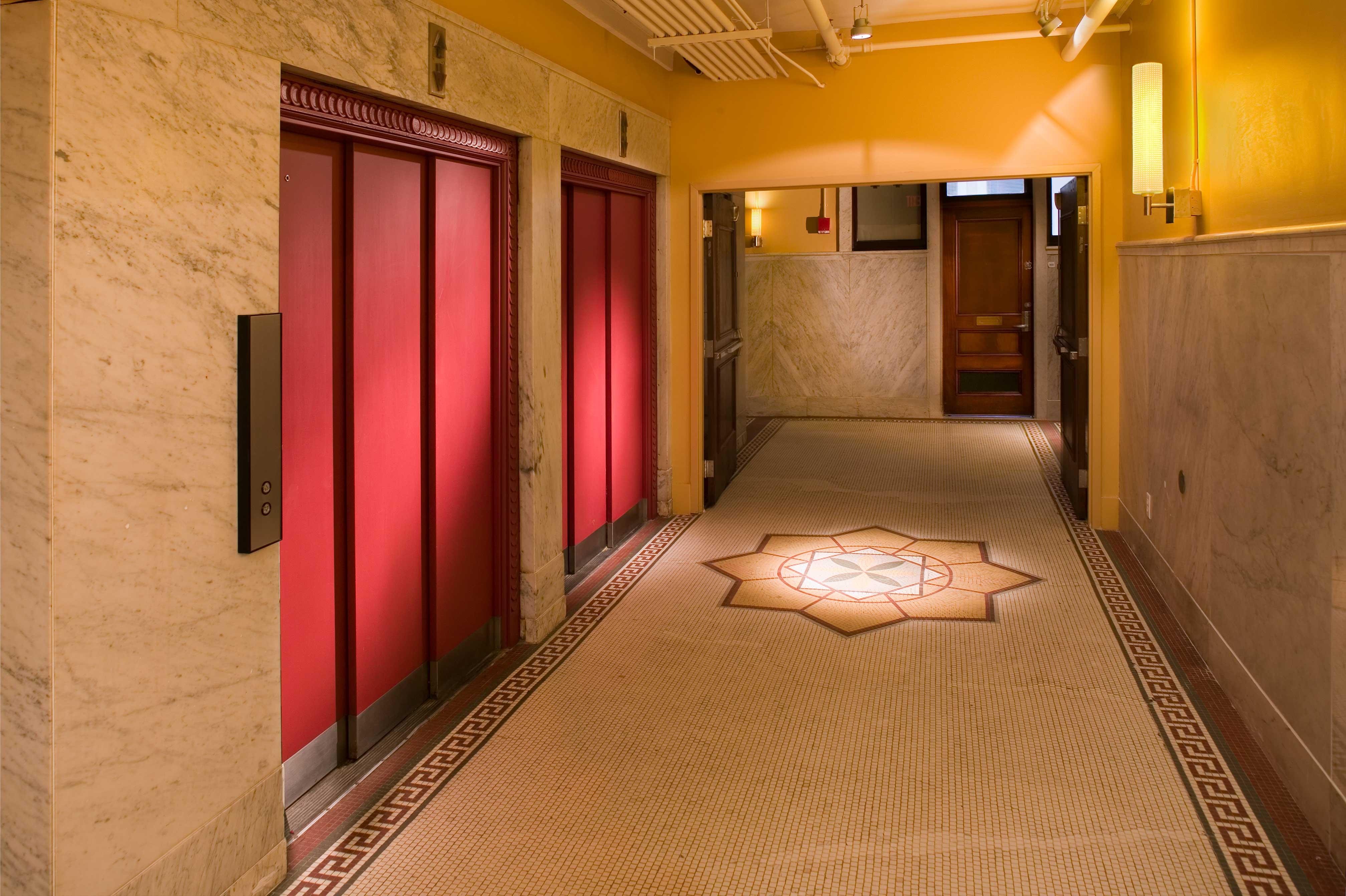 stahlman residential elevators