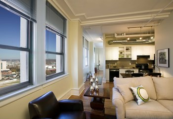 211 Union St Studio-2 Beds Apartment for Rent Photo Gallery 1