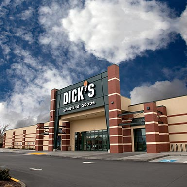 TMT Development's Orchards Plaza Shopping Center in Vancouver, Washington, is a busy multipurpose retail center.