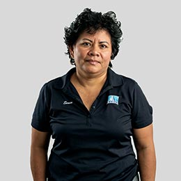 Meet Day Porter Sonia Fernandez of TMT Development in Portland, Oregon.