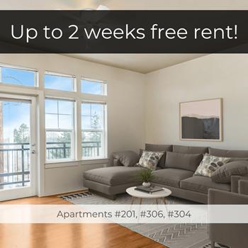 4429 NE Fremont Street Studio-2 Beds Apartment for Rent Photo Gallery 1