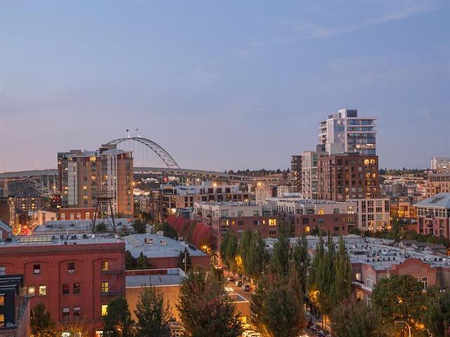 20 Pettygrove | Downtown View