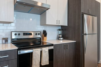 550 Pearl Street Studio-2 Beds Apartment for Rent Photo Gallery 1