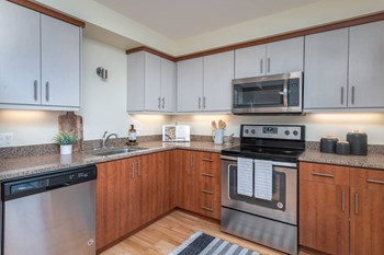 1650 SE Tacoma Street Studio-2 Beds Apartment for Rent Photo Gallery 1
