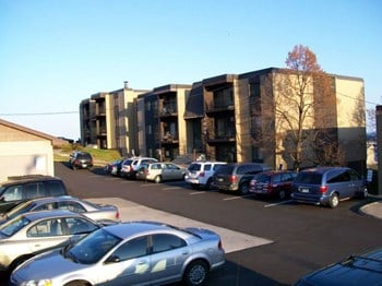 1005 - 1025 Glen Place Drive 1 Bed Apartment for Rent Photo Gallery 1