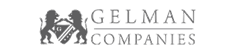 The Gelman Companies Logo 1