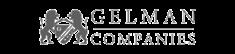 The Gelman Companies Logo 1