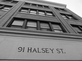 91 Halsey Street 1 Bed Apartment for Rent Photo Gallery 1