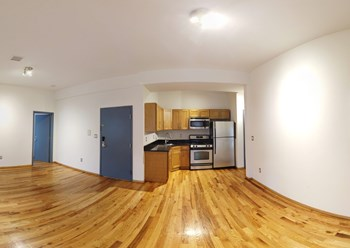 15 Fulton Street Studio-2 Beds Apartment for Rent Photo Gallery 1