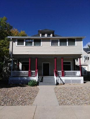 616 N Weber St 1-3 Beds Apartment for Rent Photo Gallery 1