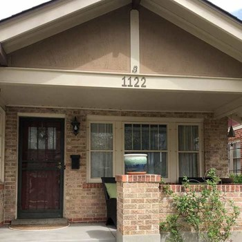 1122 Fillmore St 2 Beds House for Rent Photo Gallery 1