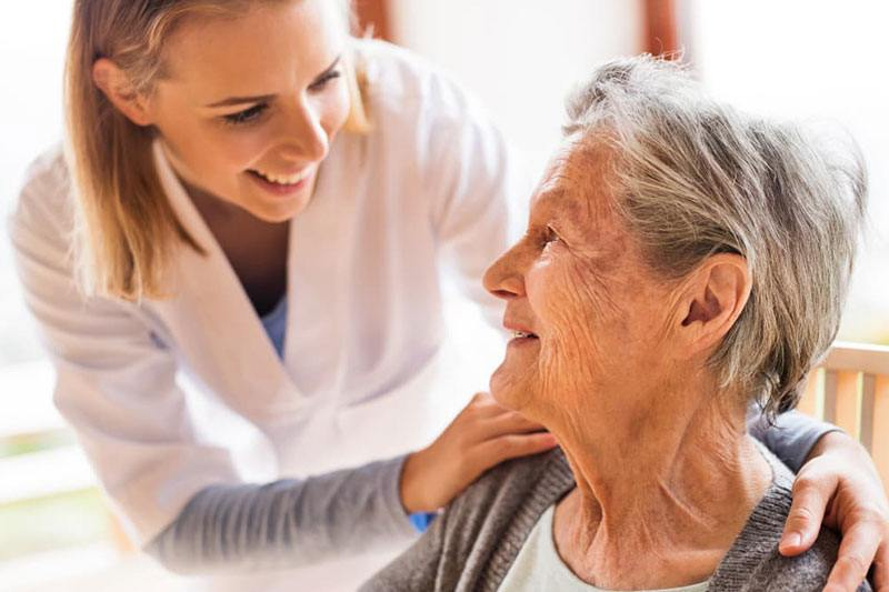 Assisted Living at senior living in Melbourne, Florida