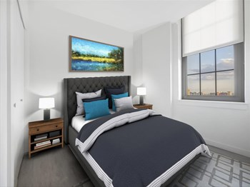 8 Harrison Avenue Studio-2 Beds Apartment for Rent Photo Gallery 1