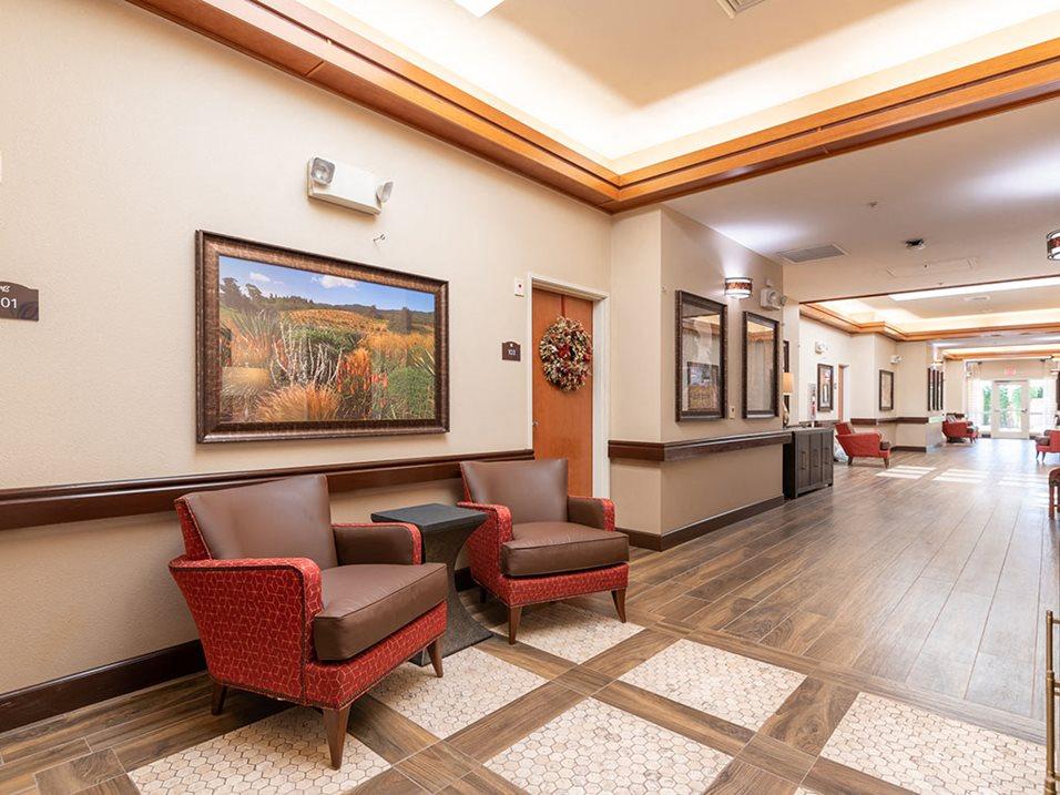 Senior Apartments In Healdsburg, CA