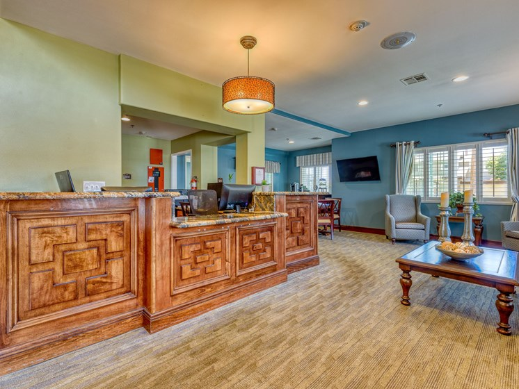 Enjoy retirement at Pacifica Senior Living South Coast