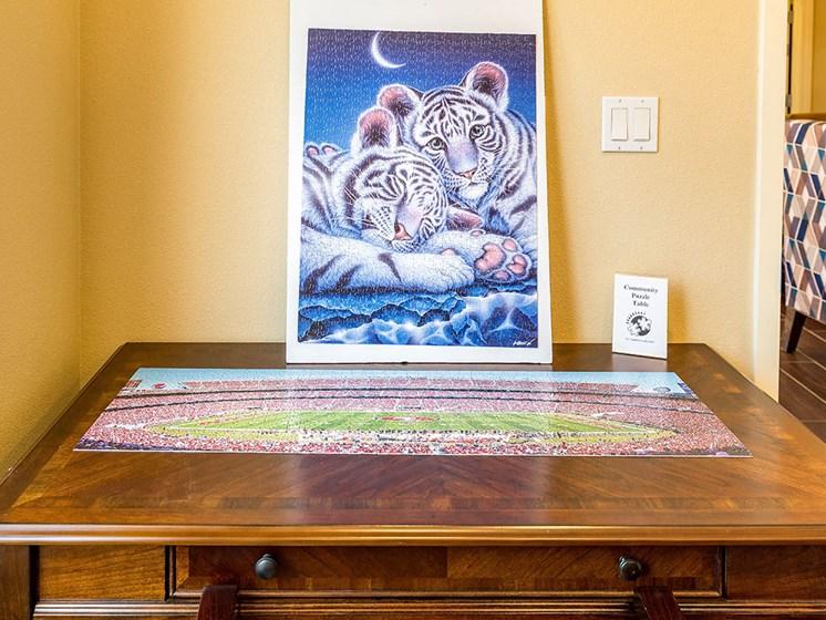 Beautiful Art at Pacifica Senior Living Union City, Union City, 94587