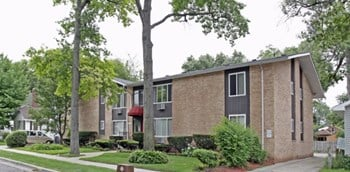500 E. Maplehurst 1 Bed Apartment for Rent Photo Gallery 1