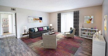1944 W Thunderbird Rd 1-3 Beds Apartment for Rent Photo Gallery 1