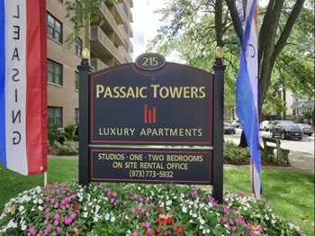 215 Passaic Avenue Studio-2 Beds Apartment for Rent Photo Gallery 1