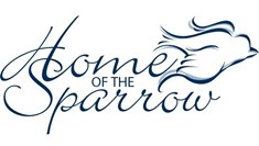Home of the Sparrow, Inc. Logo 1