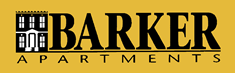 Barker Apartments Logo