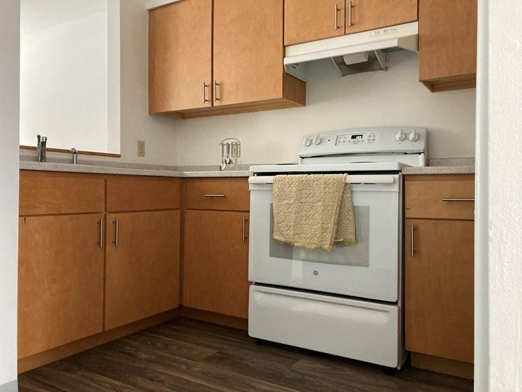 Redstone Commons Kitchen