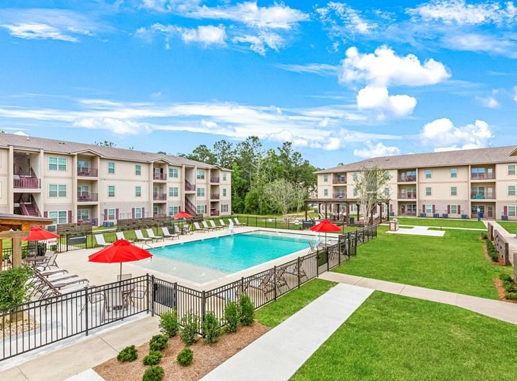 Forest Pointe Macon Apartment Georgia