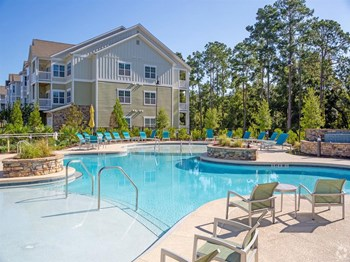 3501 S. Blair Stone Rd 1-3 Beds Apartment for Rent Photo Gallery 1