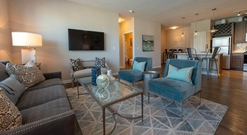 50 Poplar Station Circle NW 1-3 Beds Apartment for Rent Photo Gallery 1