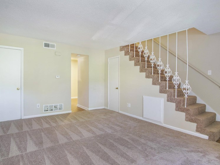 Heights of Hoover Interior