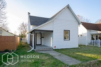 1009 Indiana Ave 3 Beds House for Rent Photo Gallery 1