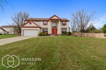 1201 WHISPERING WOOD DR 4 Beds House for Rent Photo Gallery 1