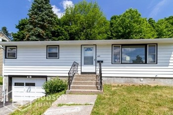 227 Bailey St 3 Beds House for Rent Photo Gallery 1