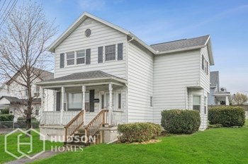 401 Garfield Ave 3 Beds House for Rent Photo Gallery 1