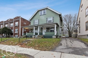 411 RIDGEWAY AVE 2 Beds House for Rent Photo Gallery 1