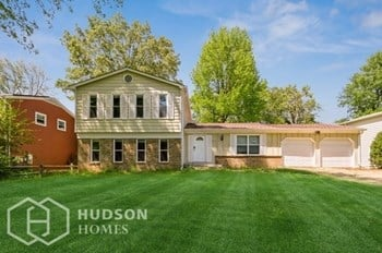 8929 BLUFFWOOD LANE 4 Beds House for Rent Photo Gallery 1