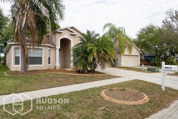 9015 Egret Cove Cir 4 Beds House for Rent Photo Gallery 1