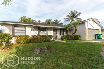 921 SW 129TH WAY 3 Beds House for Rent Photo Gallery 1
