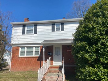 1014 QUINTON AVE Unit 2 2 Beds House for Rent Photo Gallery 1