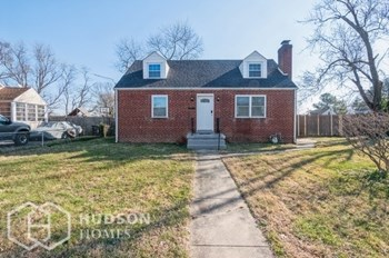 3406 Springdale Ave 3 Beds House for Rent Photo Gallery 1