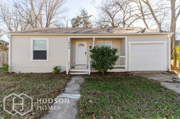1425 Oneal Street 2 Beds House for Rent Photo Gallery 1