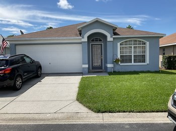 7931 Fashion Loop 4 Beds House for Rent Photo Gallery 1