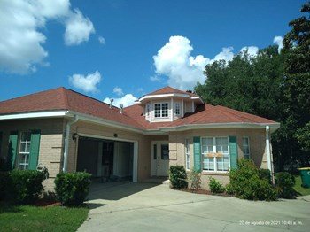1418 Mediterranean Cir 3 Beds House for Rent Photo Gallery 1