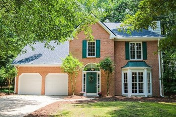 1230 Wynford Downs SW 4 Beds House for Rent Photo Gallery 1