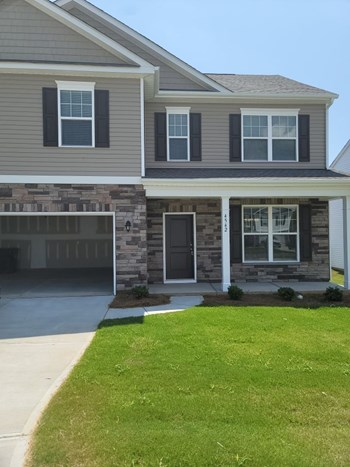 4542 Dover Court 4 Beds House for Rent Photo Gallery 1