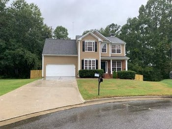 2907 Water Lily Ct 4 Beds House for Rent Photo Gallery 1