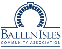 BallenIsles Community Association Logo 1