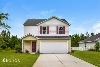 173 Saddle Brooke Trc 3 Beds House for Rent Photo Gallery 1