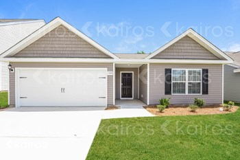 1720 Mimosa Bloom Court 3 Beds House for Rent Photo Gallery 1
