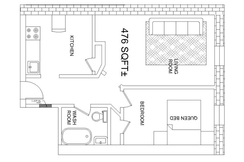229 Machray - North End